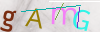 graphic verification code